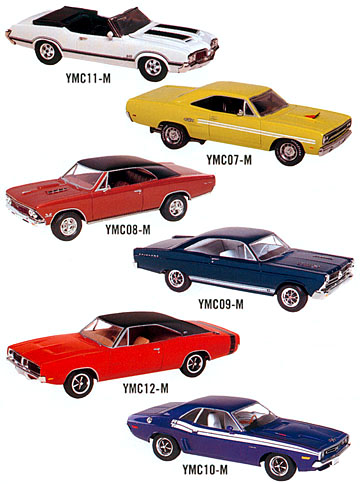 American Muscle Cars 2